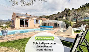 villa à La Roquette-sur-Var (06)