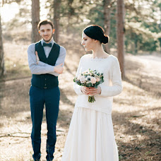 Wedding photographer Irina Pavlova (IrinaPavlova). Photo of 19.02.2016