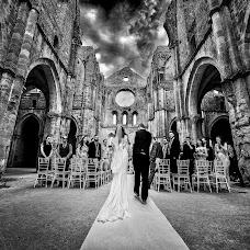 Wedding photographer Andrea Pitti (pitti). Photo of 18.12.2018