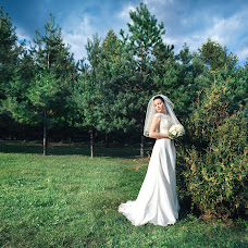 Wedding photographer Elena Tolubeeva (itzy). Photo of 08.11.2016