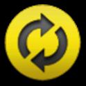Quick Sync (manual Sync - no User Interface) icon