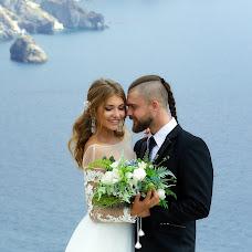 Wedding photographer Daniil Fotin (fotin). Photo of 31.03.2018