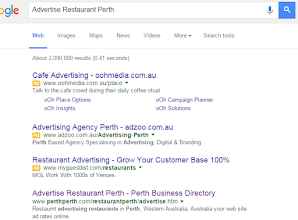 Photo: www.perthperth.com/restaurantperth/advertise.htm