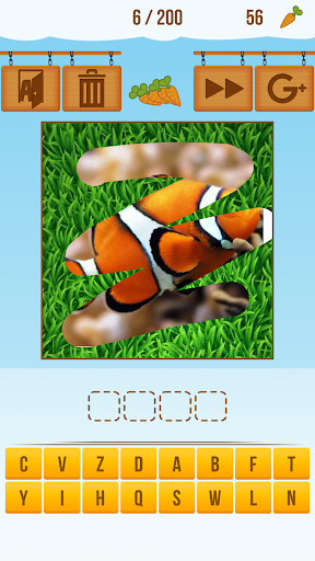 Scratch and guess the animal 9.0.0 Screenshots 5