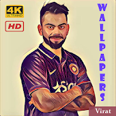 Virat Wallpapers HD 4K
