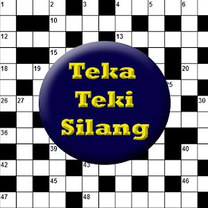 Teka Teki Silang for PC and MAC