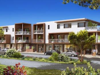 Appartement 2 pièces 44,36 m2