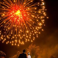 Fotógrafo de bodas Fermín Macs (ferminmacs). Foto del 27.11.2017