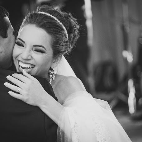 Wedding photographer Fellipe Prado (prado). Photo of 04.09.2015