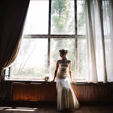 Wedding photographer Nikolay Lazbekin (funk). Photo of 23.11.2017