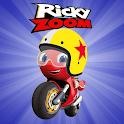 Zoom Rick Bikes Wallpaper 4K & HD icon