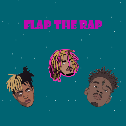 Flap The Rap