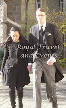 Photo: Prince Viktor and Princess Jungeun of Isenburg