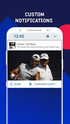 Eurosport  screenshots 5