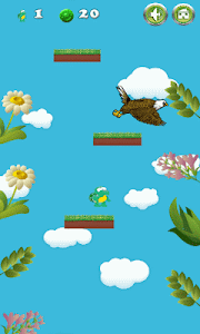 Winged Turtle screenshot 2