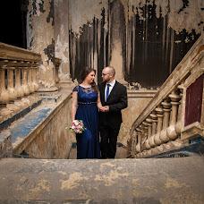 Wedding photographer Yuliya Zayceva (zaytsevafoto). Photo of 31.10.2017