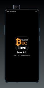 Black BTC – Bitcoin Cloud Mining Servers 1