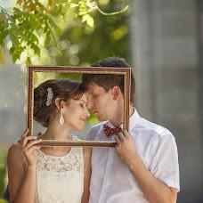 Wedding photographer Olga Selezneva (olgastihiya). Photo of 07.01.2017