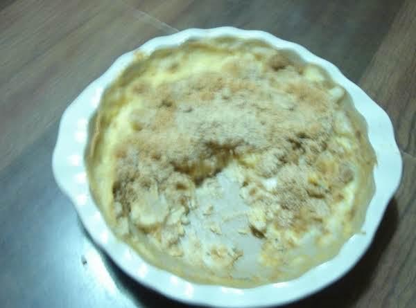 Cauliflower Casserole.  Rich, Tangy And Good.