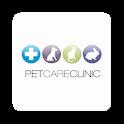 PetCareClinic icon