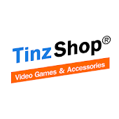 Tinzshop Mobile App