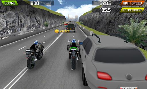 MOTO Furious HD 20 screenshots 2