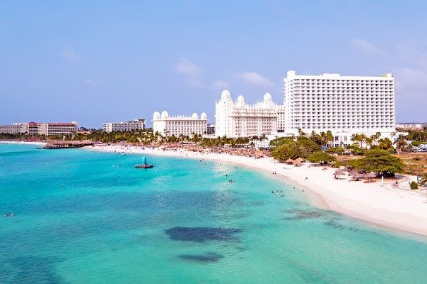 Palm Beach, West Coast