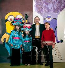 Photo: Fiesta Infantil Carnaval 2015 La Fabrica de Chocolate parque infantil mallorca