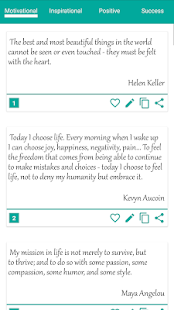 Quotes Creator - Pictures Quotes - Quotes Post for PC-Windows 7,8,10 and Mac apk screenshot 2