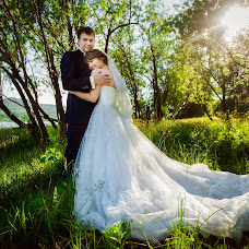 Wedding photographer Sergey Vasilev (filin). Photo of 28.06.2015