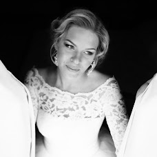 Wedding photographer Zhenya Dubova (ZhenyaDubova). Photo of 10.02.2017