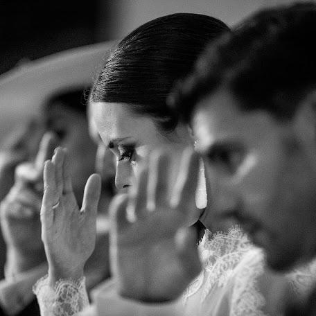 Wedding photographer Antonio López (Antoniolopez). Photo of 21.02.2018