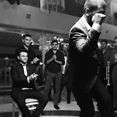 Wedding photographer Elshad Alizade (elshadalizade). Photo of 23.09.2018