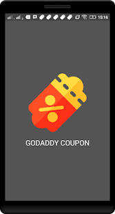 Earn From-Godaddy Coupon - náhled