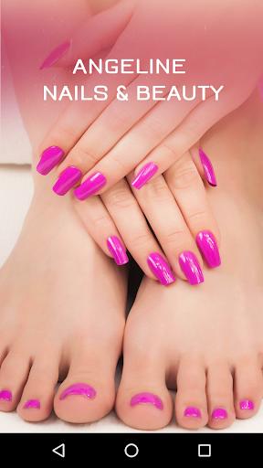 angeline nails screenshot 1