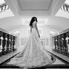 Wedding photographer Sergey Glinin (Glinin). Photo of 03.01.2018