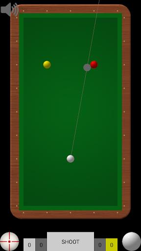 3 Ball Billiards screenshots 1