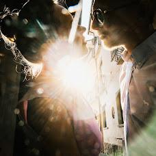 結婚式の写真家Slava Semenov (ctapocta)。24.09.2017の写真