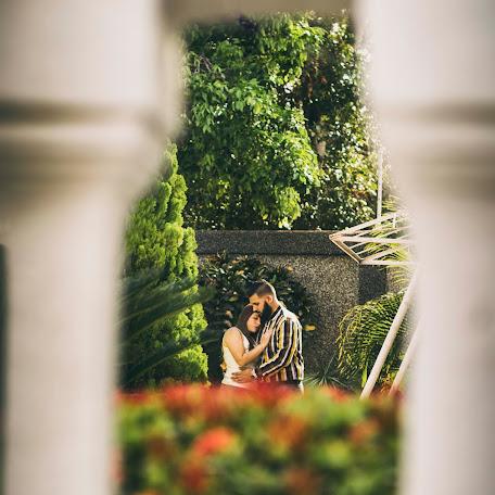 Fotógrafo de bodas Luis Calzadillo (LuisCalzadillo). Foto del 21.03.2017