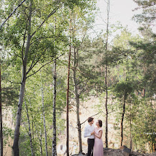 Wedding photographer Elena Gornaya (Elen-sonechko). Photo of 30.06.2016