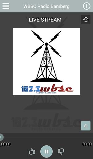 WBSC Radio Bamberg