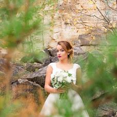 Wedding photographer Zhanna Rudenko (zhannarudenko). Photo of 13.02.2018
