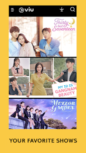 Viu – Korean Dramas, Variety Shows, Originals 3