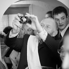 Wedding photographer Kirill Lis (LisK). Photo of 02.03.2017