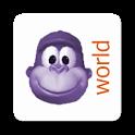 BonziWORLD - BonziBUDDY Chat icon