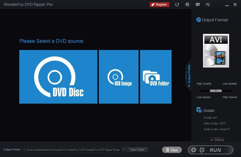 Convertir dvds a formatos digitales