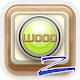 Wood ZERO Launcher