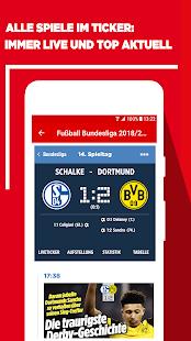 Sport BILD: Fussball & Bundesliga Nachrichten live 3