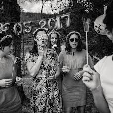 Wedding photographer Francesca Leoncini (duesudue). Photo of 07.06.2018