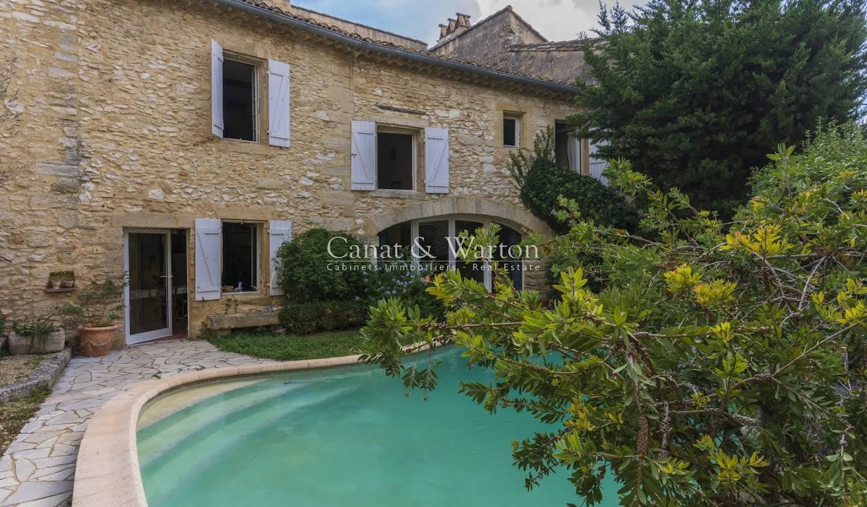 Maison avec piscine Saint maximin